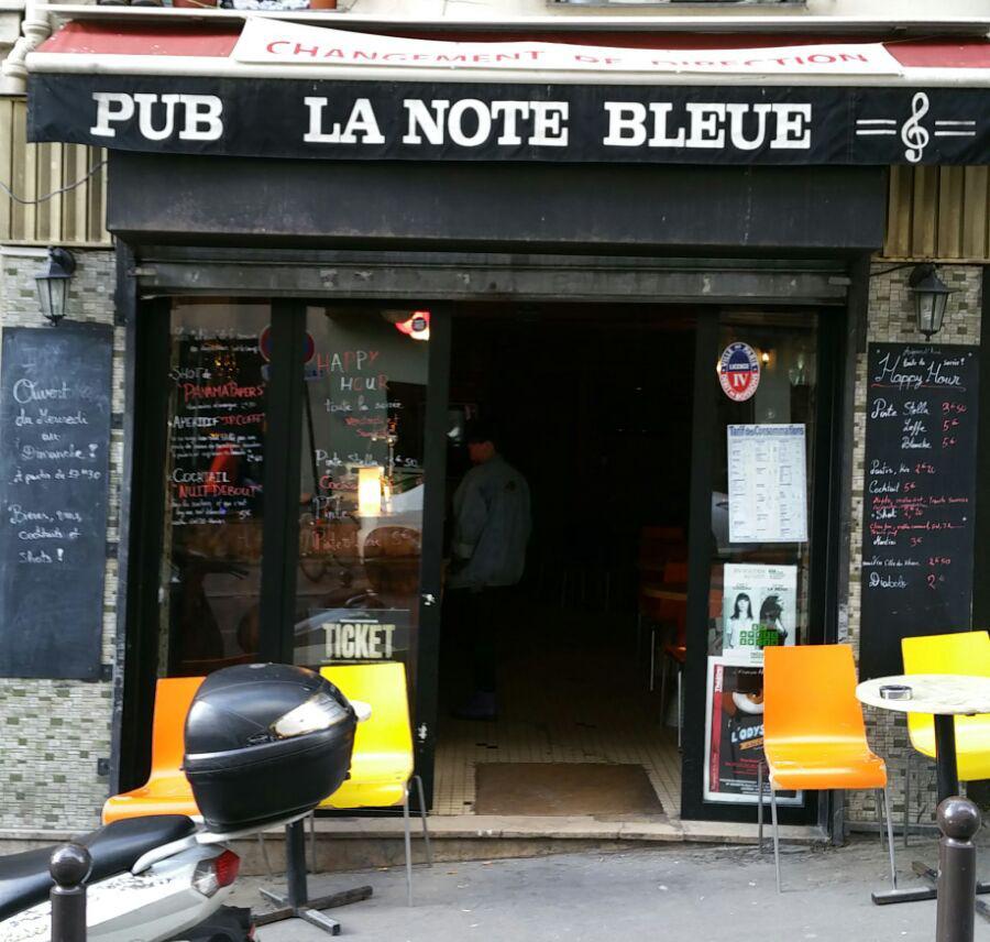 Pub La Note Bleue