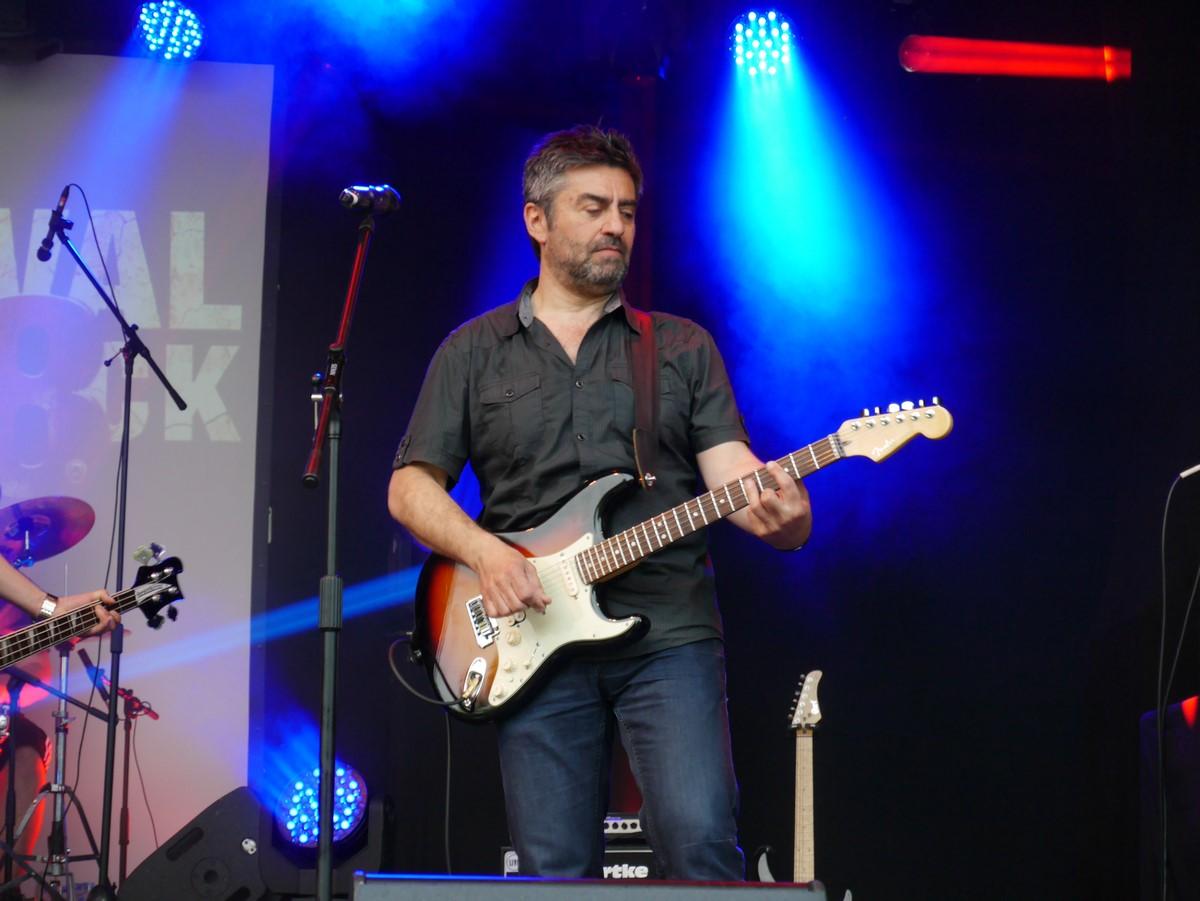 Festival Pop-Rock du Pays de Bière